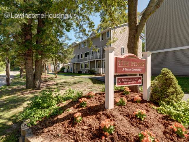 Brockton MA Low Income Housing and Apartments