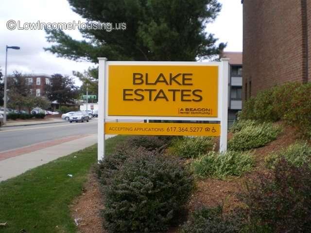 Blake Estates I & II