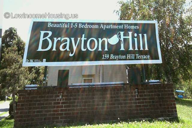 Brayton Hill Apartments