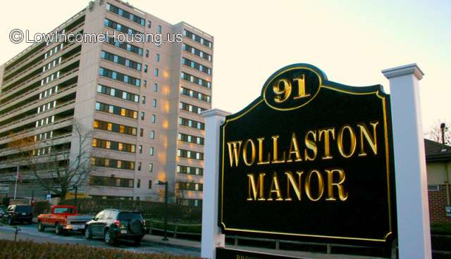 Apartment For Rent In Wollaston Quincy Ma