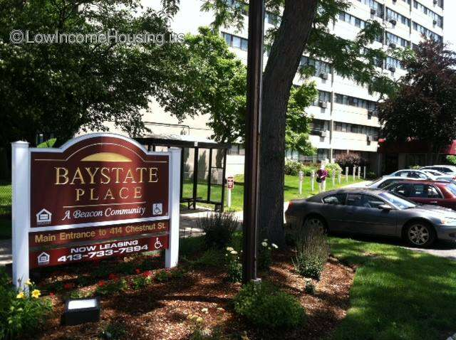 Bay State Apartments