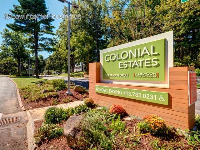 Colonial Estates