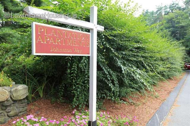 Plantation Apartments