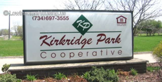 Kirkridge Park Cooperative