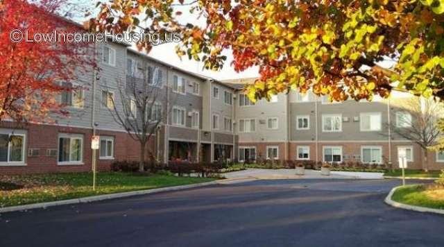 Tivoli Manor Co-op Apartments