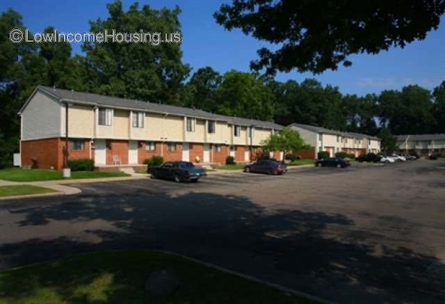 Whispering Woods Senior Apartments