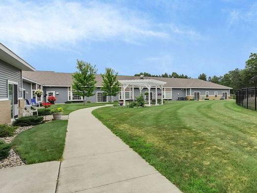 Shawl I & II - Senior Housing Association-White Lake