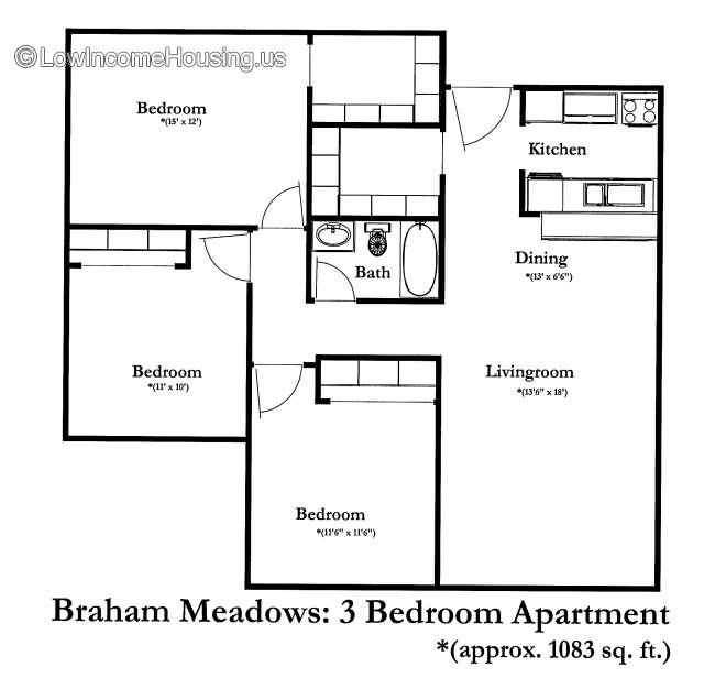 Braham Meadows