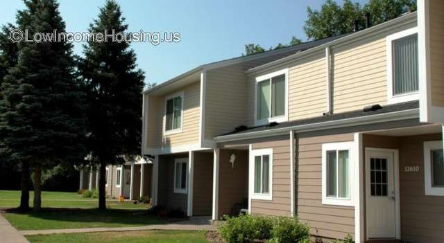 Burnsville MN Low Income Housing and Apartments