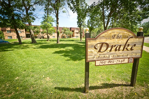 Drake Apartments