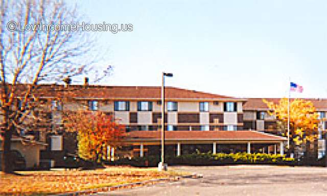 Oak Ridge Manor