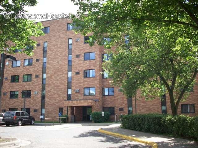 Alverna Apartments