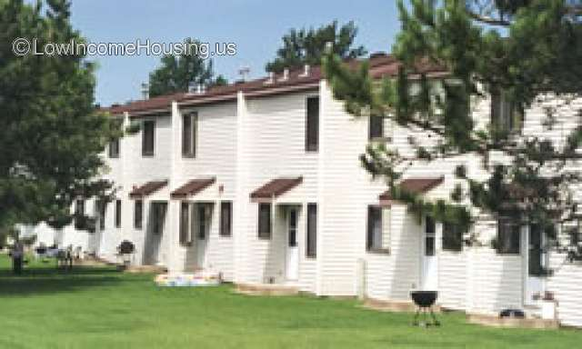 Falls Meadowridge Townhouses