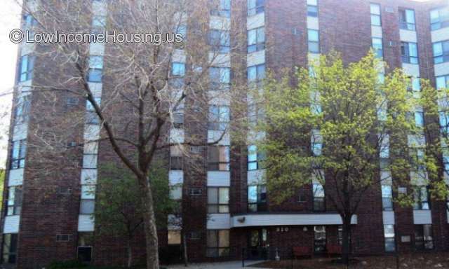 Low Income Senior Housing Hennepin County Mn