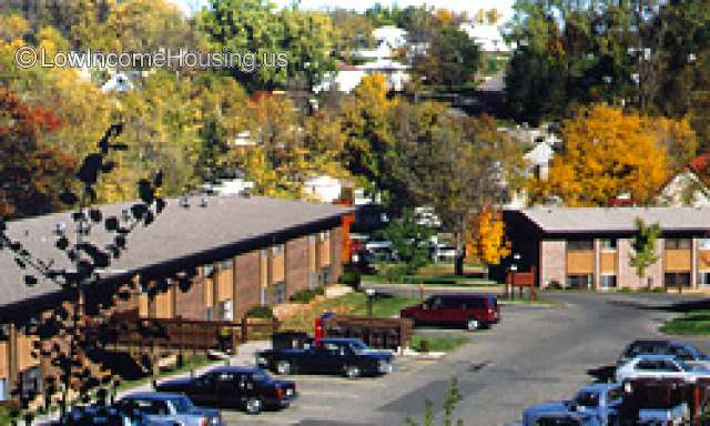 Maple Hills Apartments