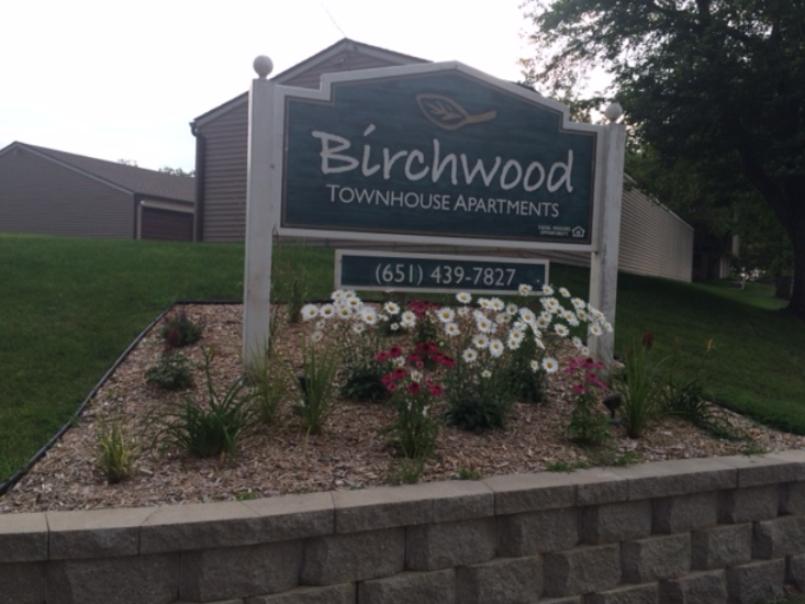 Birchwood Townhouse Apartments