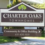 Charter Oak Townhomes