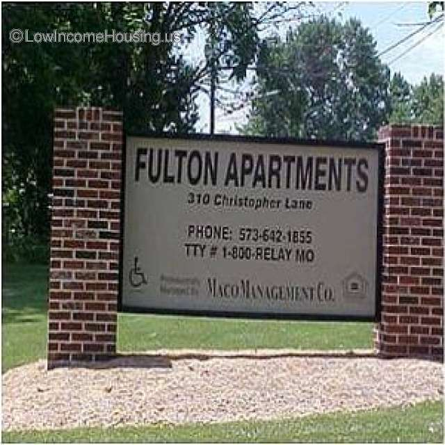 Fulton Apartments