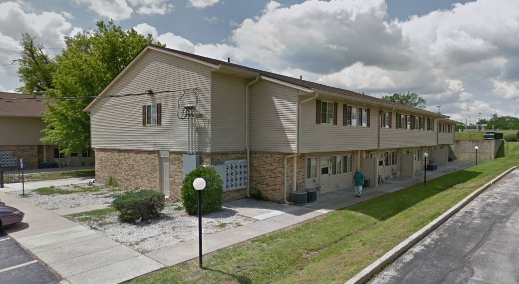 Apartments In Hannibal Mo For Rent