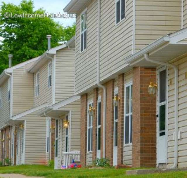 Low Income Housing Near 45231