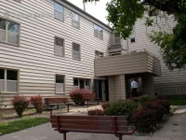 Catalpa Tree Apartments