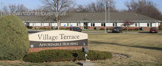 Village Terrace Senior Apartments