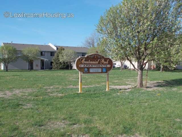 Centennial Park Apartments 1000 4th Ave Kearney Ne