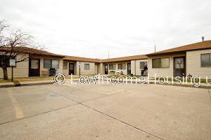 Platte Valley Apartments