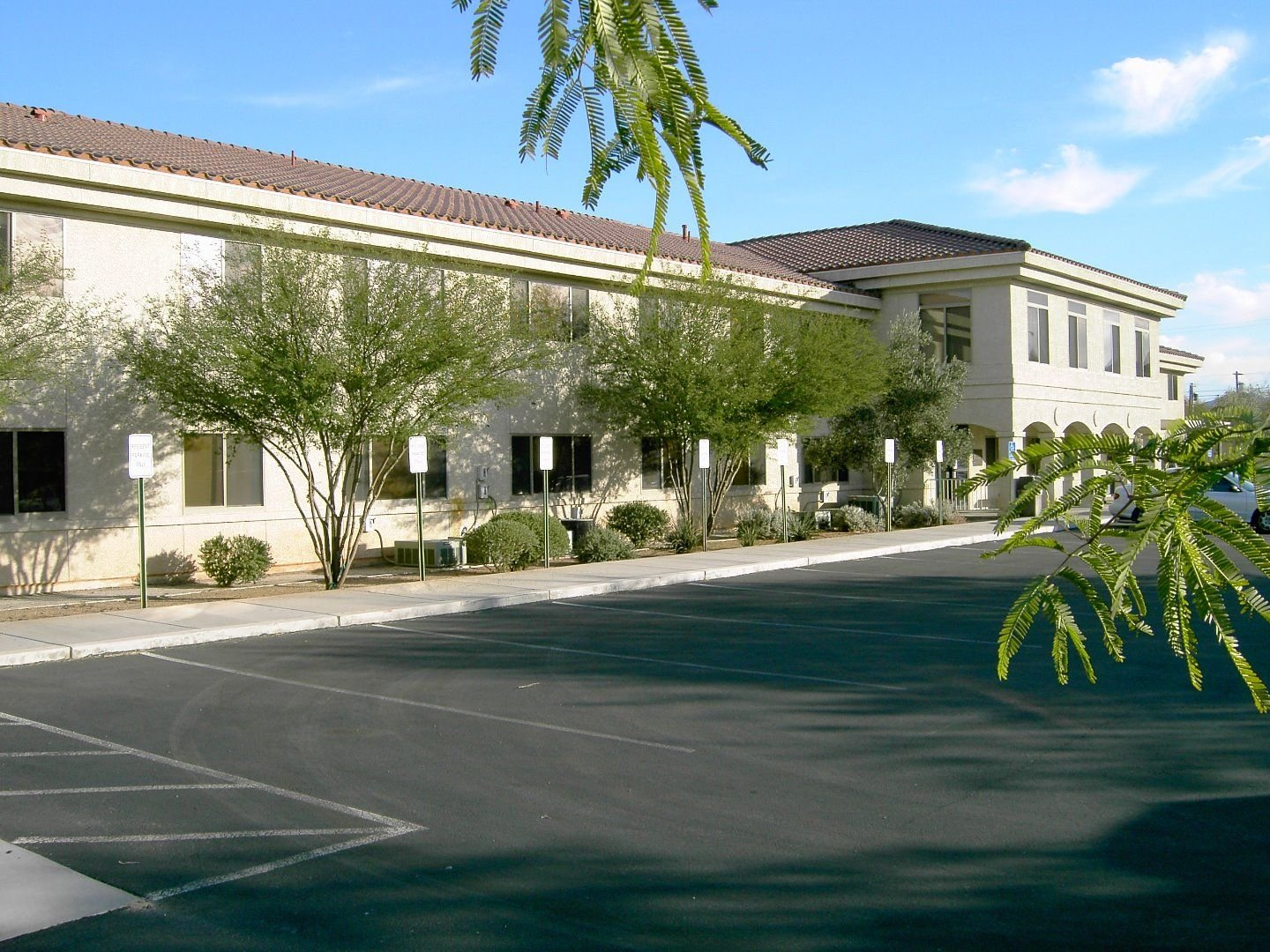 Las Vegas NV Low Income Housing and Apartments