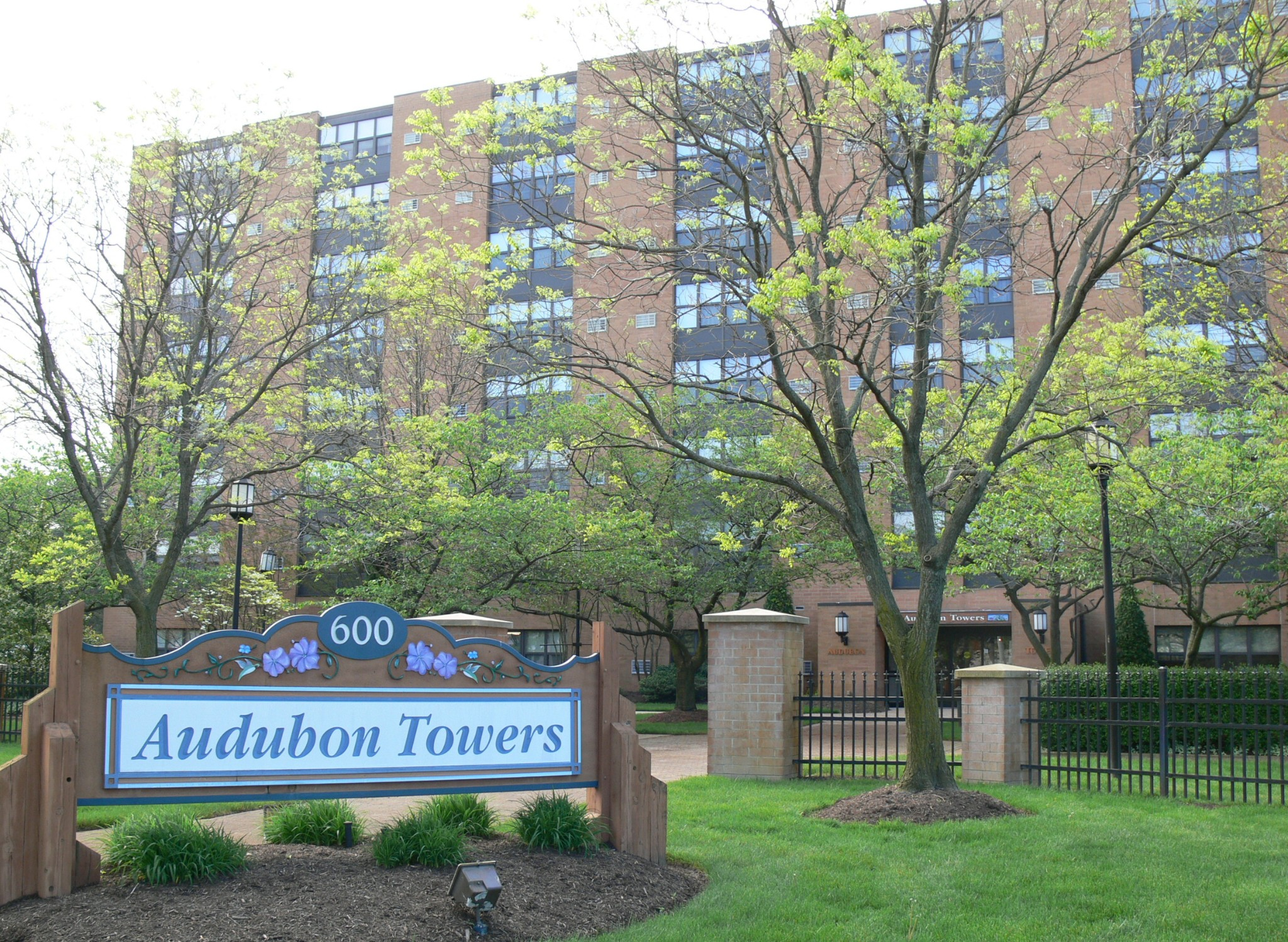 Audubon Towers Senior Apartments