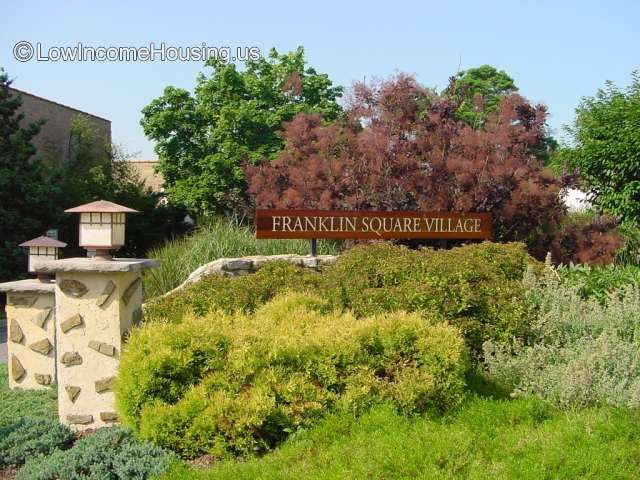 Franklin Square Village Senior Apartments