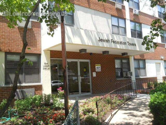 Irvington Senior Apartments