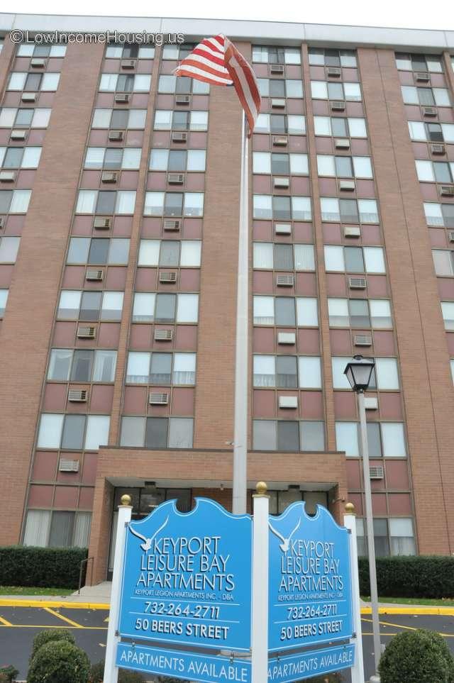 Keyport Leisure Bay Apartments Keyport Nj