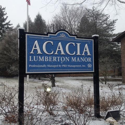 Acacia Lumberton Manor
