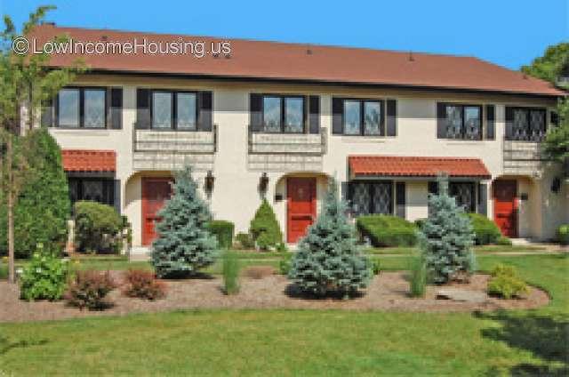 Morris Mews - Senior Apartments