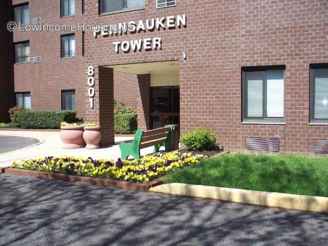 Pennsauken Towers Senior Apartments