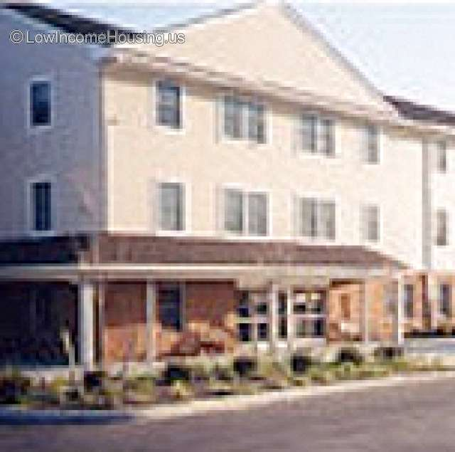 Pennsauken Senior Housing