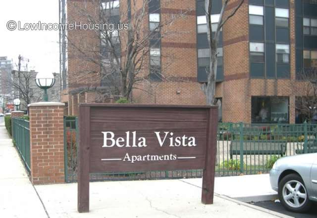 Bella Vista Apartments for Seniors