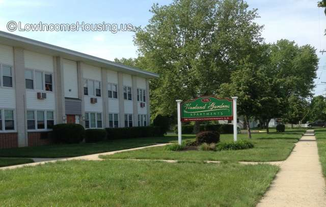 Vineland Gardens Apartments