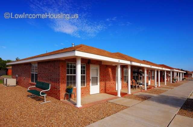 Cheyenne Meadows Senior Apartments