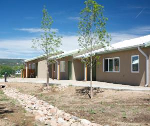 Vista Gallinas Apartments