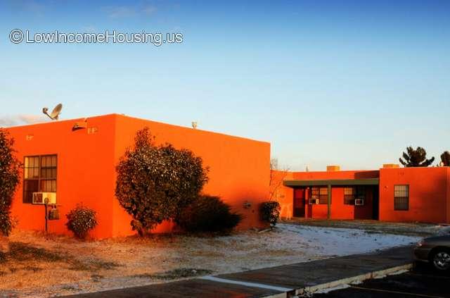 Cielo De Oro Senior Apartments