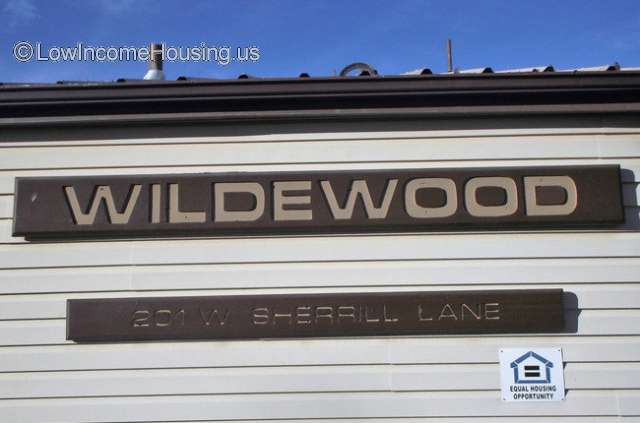 Wildewood Apartments