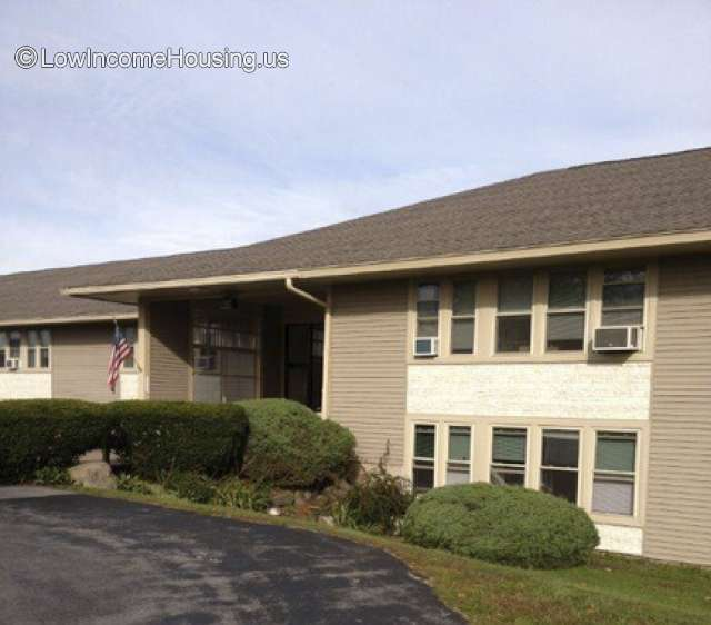 Baldwinsville NY Low Income Housing And Apartments