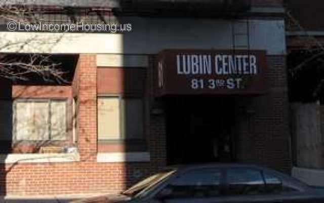 A.c.r.m.d Lubin Center For Independent Living