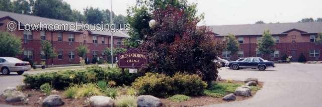 Shenendehowa Village