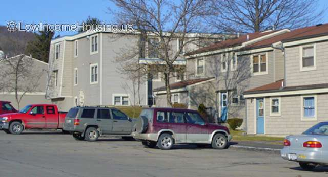 Stewart Park Apartments