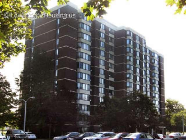 Villa Serene Apartments