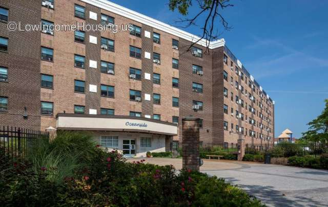 Shoreview Apartments Far Rockaway Ny