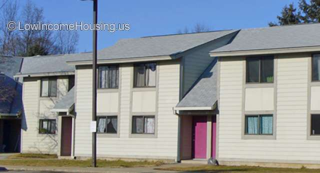 Lawrenceville PA Low Income Housing and Apartments